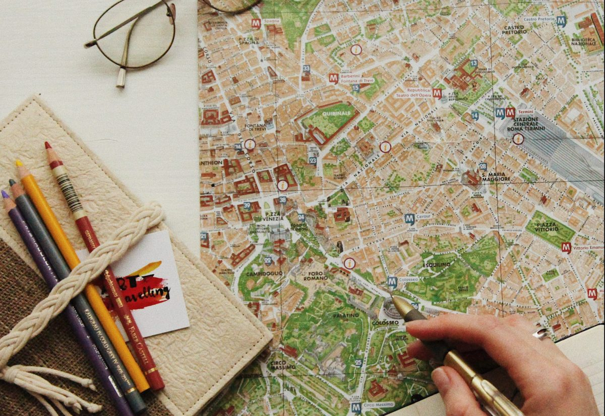 03. Learn the Map