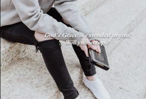 God's grace 2 Sam Mephibosheth
