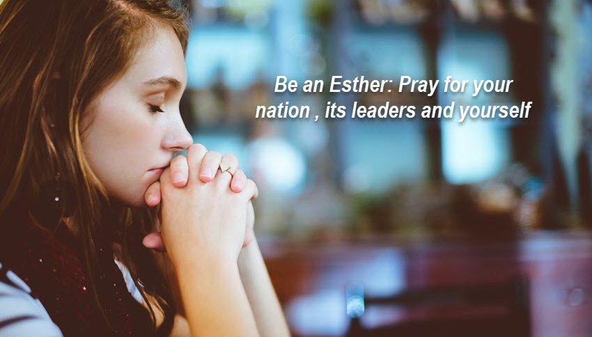 PRAYER IS KEY