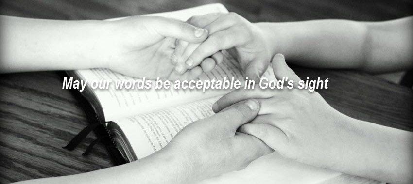Lord keep us back from presumptive sins