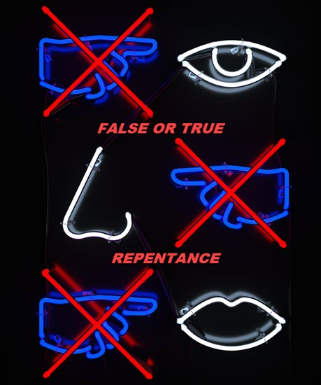 Is your repentance real or false