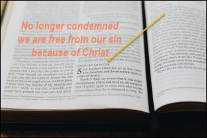 No longer condemned