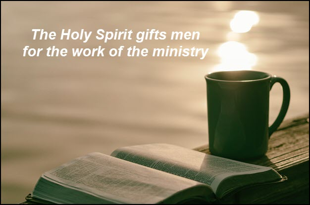 what spiritual gift are you using?