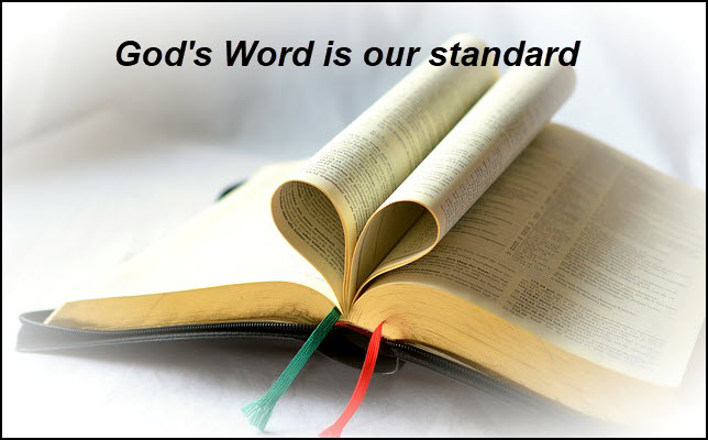 God's Standard