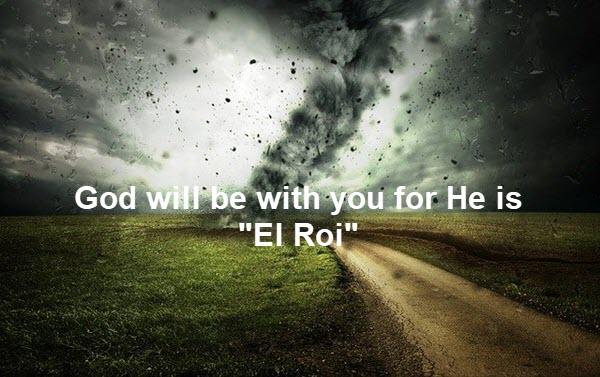 God is God