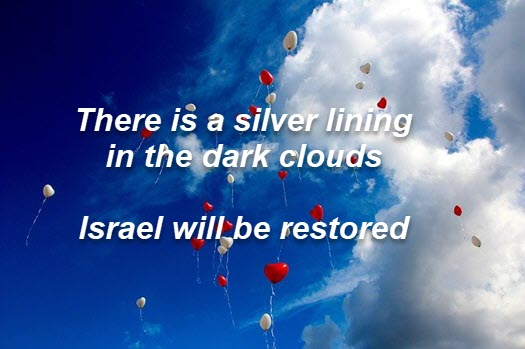God will restore