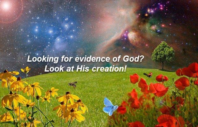 God's creation