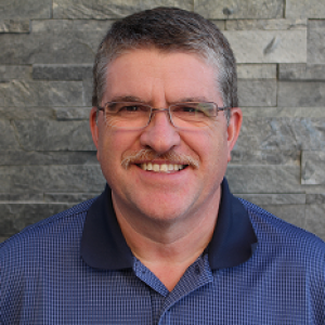 Profile photo of Dr. Greg Herrick